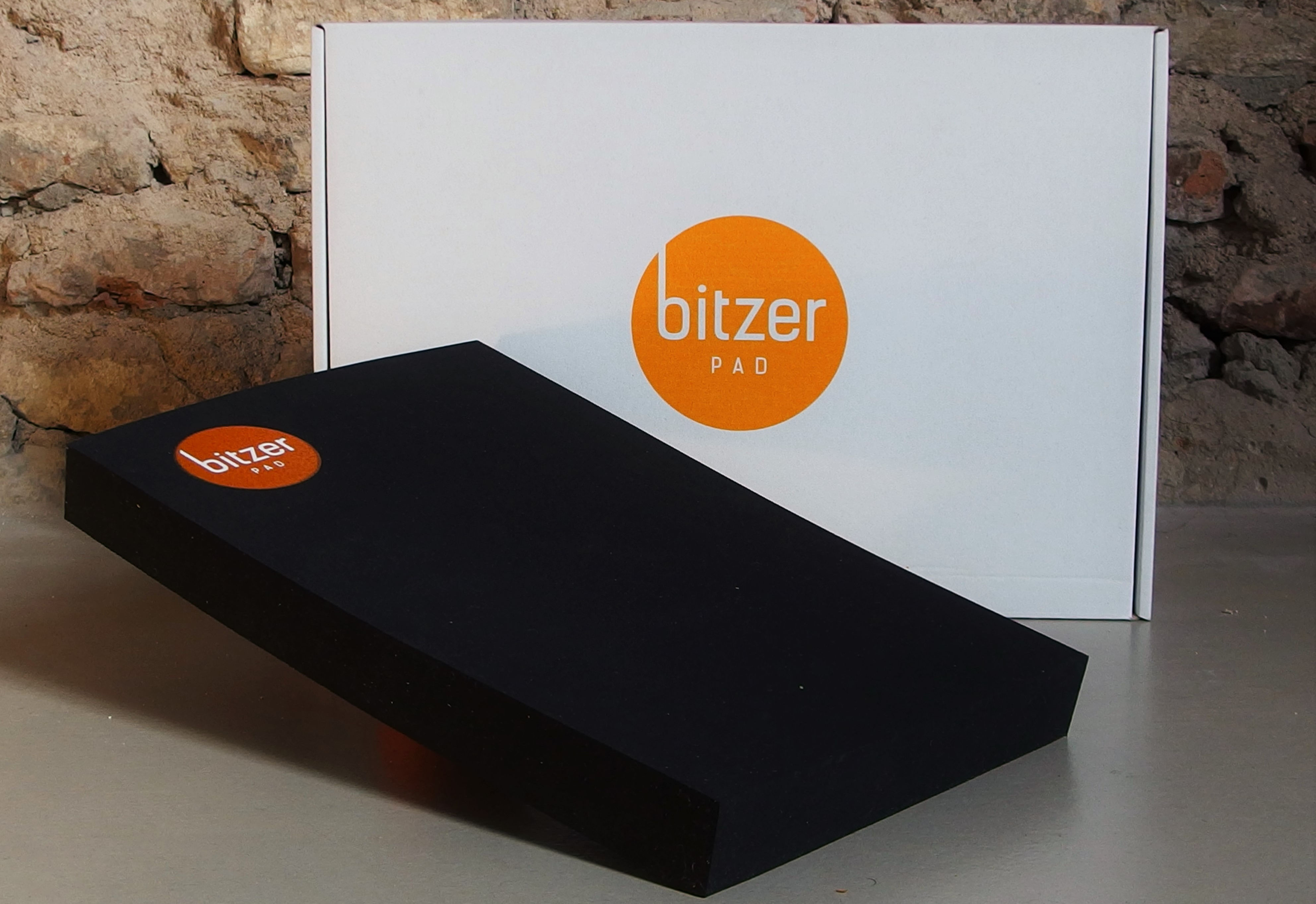 Das Bitzer-Pad