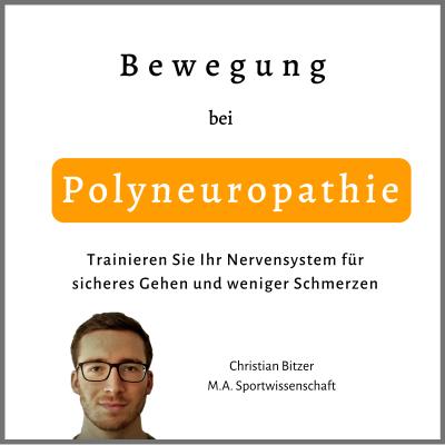 Übungsanleitung bei Polyneuropathie